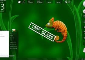 Glass Gadgets Pack screenshot