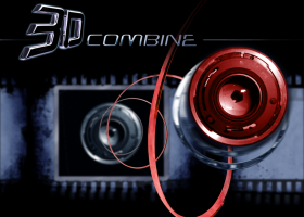 3DCombine screenshot