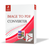 Image to PDF screenshot