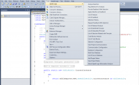 Speak Logic Code Review Analysis For Visual Studio V2012 screenshot