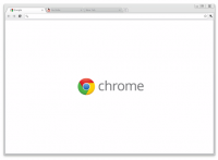 Google Chrome 23 screenshot