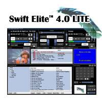 Swift Elite 4 LITE screenshot