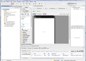 Android Development Tools screenshot