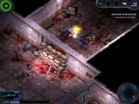 Alien Shooter 2 screenshot