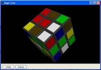 Magic Cube screenshot