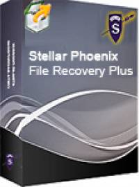Stellar Phoenix File Recovery - File Recovery Software screenshot