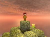 Puzzle Moppet screenshot