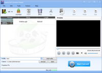 Lionsea WAV Converter Ultimate screenshot