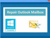 Repair Outlook Mailbox screenshot