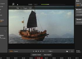 Pinnacle Studio HD screenshot