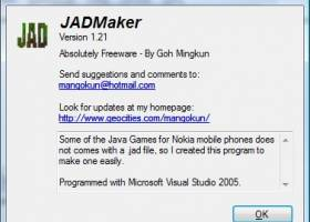 jadmaker windows 7