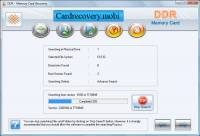 How to Recover Files from Memory Card screenshot