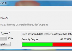 partition bad disk 3.4.1 serial key