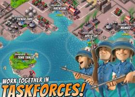 Boom Beach Download screenshot