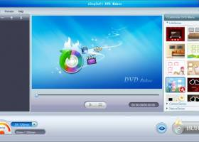 iOrgsoft DVD Maker screenshot