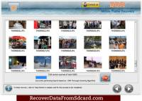 Recover Data from Cell Phone screenshot