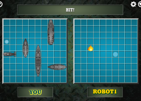 Multiplayer War Ship screenshot
