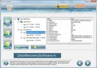 Camera Picture Recovery Software screenshot