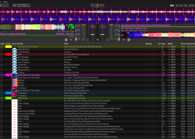 Mixxx x64 screenshot