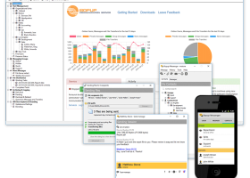 Bopup IM Suite Enterprise Pack screenshot
