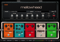 Mellowhead screenshot