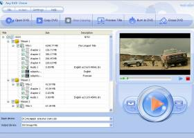 Any DVD Cloner screenshot
