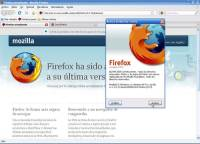 Firefox 7 screenshot