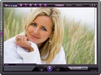 Free Online TV Player screenshot