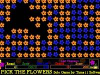 Pick The Flowers screenshot