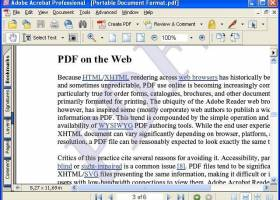 PDFsharp screenshot