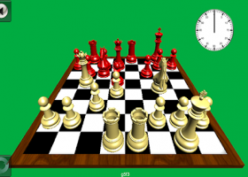 Fun Chess 3D screenshot