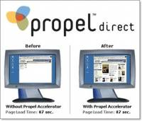 Propel Accelerator screenshot