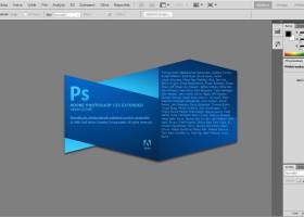 Adobe PhotoShop CS5 screenshot