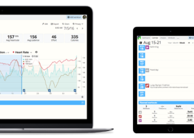 SportTracks for Windows 7 - Track your fitness goals with