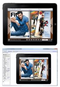 FlipBook Creator for iPad screenshot