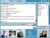 Community Video Chat screenshot