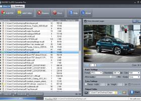 FM PDF To JPG Converter Pro screenshot