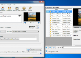 iWatermark Pro for Windows screenshot