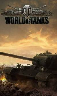 Free World Of Tanks Screensaver screenshot
