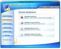 Windows 7 Optimizer screenshot