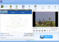 Lionsea Video Editor Ultimate screenshot
