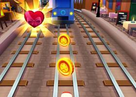 [PC] Subway Surfers screenshot