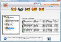 Recover Hard Disk Partition screenshot