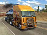 TruckSaver screenshot