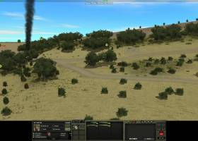 Combat Mission: Fortress Italy screenshot