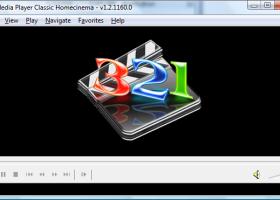 media player classic homecinema
