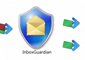 InboxGuardian screenshot
