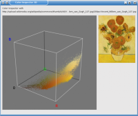 Color Inspector 3D screenshot