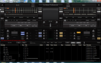 DJ Mixer Professional for Windows screenshot