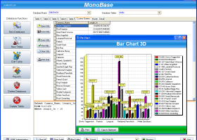 SSuite Office MonoBase screenshot